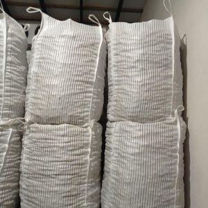 Big Bagi - worki z polipropylenu ażurowego